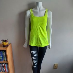 Lululemon Run For Your Money tank